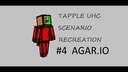 Tapple UHC Recreation #4 AGAR.IO Minecraft Data Pack
