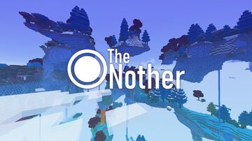 The Nother Minecraft Data Pack