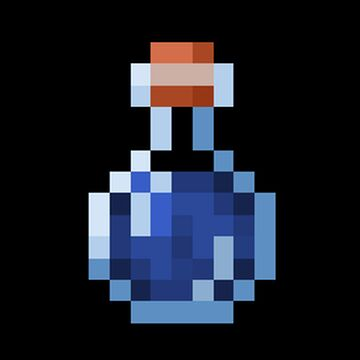 Helpful Water Bottles Minecraft Data Pack