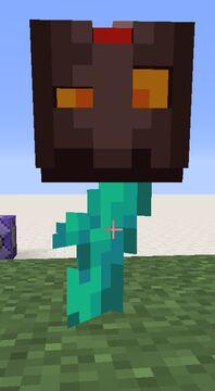 Fireberries! (Custom Minecraft Mob) Minecraft Data Pack