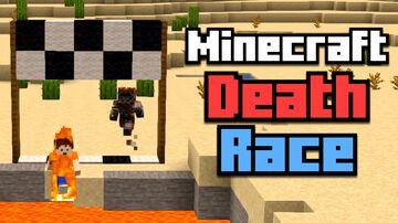 Minecraft: Death Race [Datapack] Minecraft Data Pack