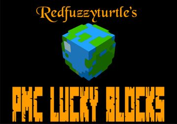 PMC Lucky Blocks Entry Minecraft Data Pack