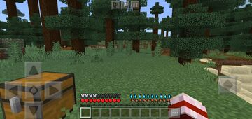 Not another thirst bar [Thirst Addon for MCPE] Minecraft Data Pack