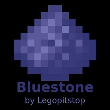 Bluestone [datapack] Minecraft Data Pack