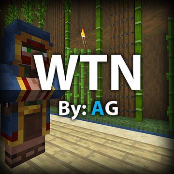 WTrader Notify Minecraft Data Pack