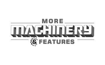 More Machinery & Features (New dimensions, Submarine and much more) Minecraft Data Pack