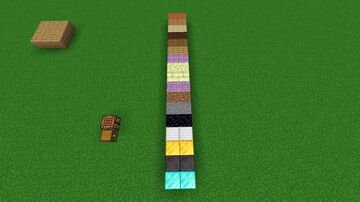 Camouflaged Shulkers and Hidden Shulker Boxes Minecraft Data Pack