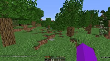 Passive Mob Counter 1.16 Minecraft Data Pack