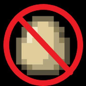 No Wild Chicken Eggs Minecraft Data Pack