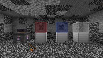 Bedrock Tanks Minecraft Data Pack