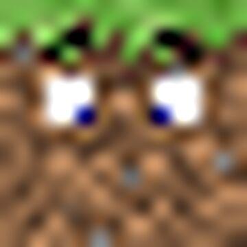 Blockling pet by Titruc Minecraft Data Pack