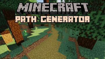 Path Generator Datapack Minecraft Data Pack
