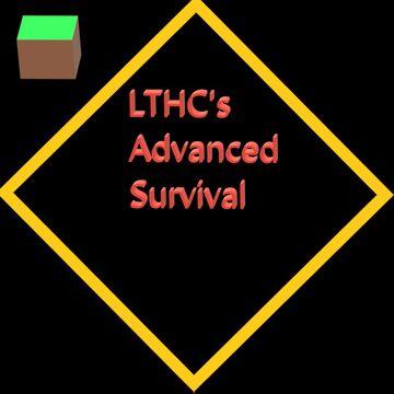 LTHC's Advanced Survival Minecraft Data Pack