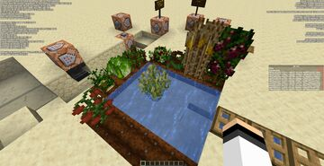 More Crops Minecraft Data Pack