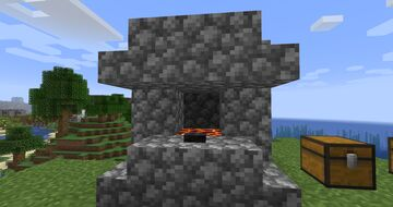 Infinite Bakery - Twelve New Breads Minecraft Data Pack