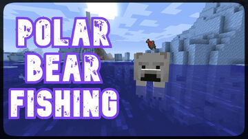 Interesting Polar Bears | True Survival Minecraft Data Pack