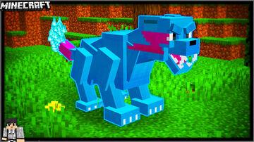 MrBeast BOSS MOB - JohnPaulInso Minecraft Data Pack