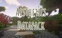 Aesthetics [Falling Leaves & Fireflies] Minecraft Data Pack