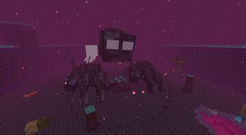 Asphodel Meadows! v2.2 [Custom Dimension for 1.16+ ] Minecraft Data Pack