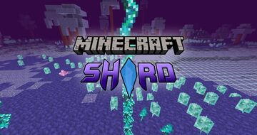 Shard: Crystal Dimension Minecraft Data Pack