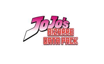 Jojo's Bizarre Datapack (Magician's Red, Drinks) v0.4 Minecraft Data Pack