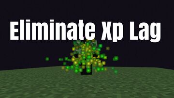 Fix Xp Orb Lag Datapack 1.15+ Minecraft Data Pack