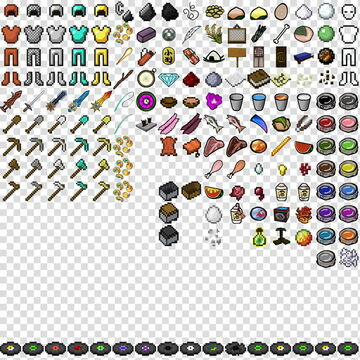 Vanilla Item Kit - Kit - Datapack Minecraft Data Pack