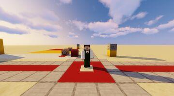 Creative World Setup Pack Minecraft Data Pack