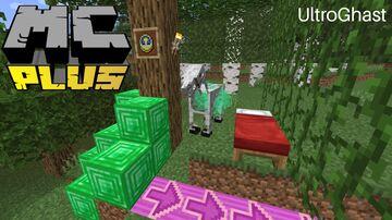 K1S Minecraft+ Pack Minecraft Data Pack
