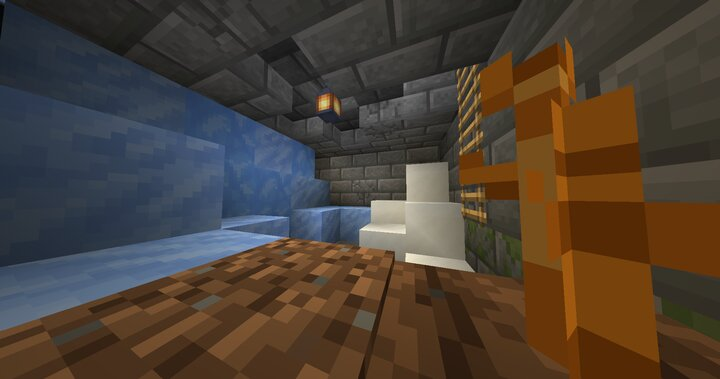 The new Igloo dungeon holds more than one secret...