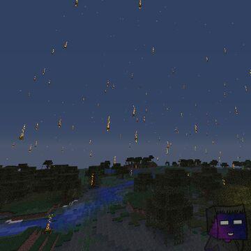 Raining Chests Minecraft Data Pack