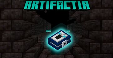 Artifactia v2 [UPDATE] Minecraft Data Pack