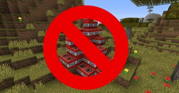 Anti TNT Spam Minecraft Data Pack