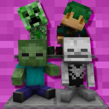 Plushies!! datapack [1.16] Minecraft Data Pack