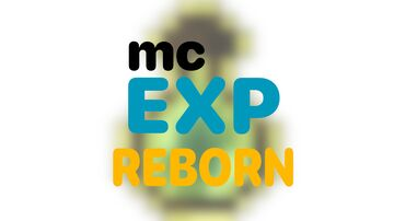 mcEXP Reborn - RPG Progression Rebirthed Minecraft Data Pack