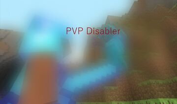 Disable Pvp Minecraft Data Pack