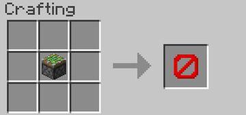 Block mover Minecraft Data Pack