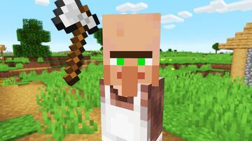 Cursed Minecraft (Do Not Try) Minecraft Data Pack