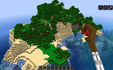 Konosuba x Minecraft: The Path of Explosions Minecraft Data Pack