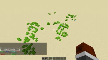 Conway's Game of Life Minecraft Data Pack