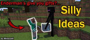 Silly Ideas Datapack Minecraft Data Pack