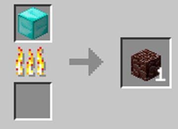 Ancient Debris Compressing Minecraft Data Pack