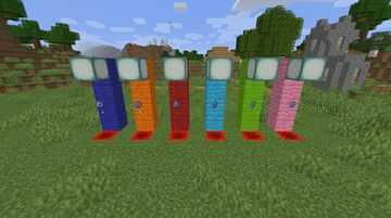 Survival Teleporters - now updated for 1.16+! Minecraft Data Pack