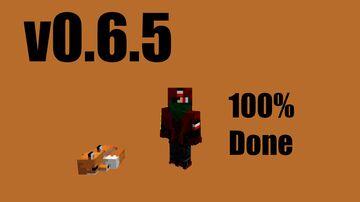 Malloy Pack (Bosses) Minecraft Data Pack