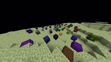 Random Color Shulker Minecraft Data Pack