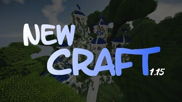 NewCraft 1.15 (Data Pack) Minecraft Data Pack
