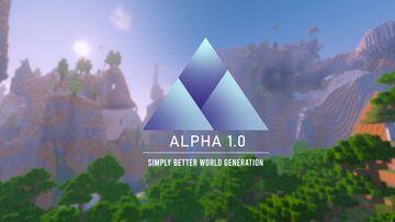 Better Than Amplified [1.16.3] Minecraft Data Pack