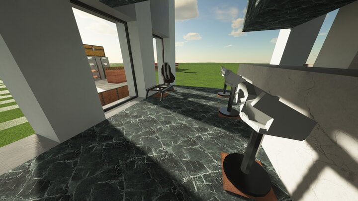 The models work with all high-resolution texture packs