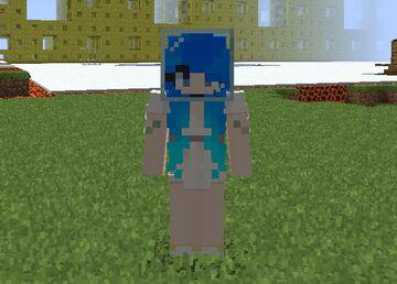 Hats Minecraft Data Pack