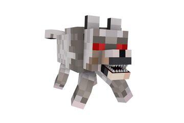 Kill A Dog = DIE!!! Minecraft Data Pack